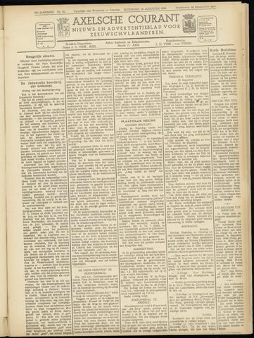 Axelsche Courant 1946-08-28