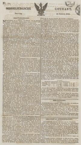 Middelburgsche Courant 1829-01-24