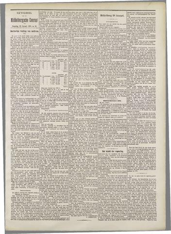 Middelburgsche Courant 1899-01-31