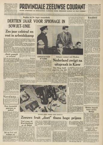 Provinciale Zeeuwse Courant 1961-10-06