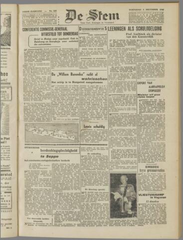 de Stem 1946-12-04