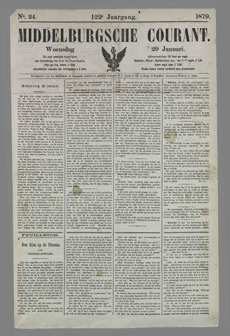 Middelburgsche Courant 1879-01-29