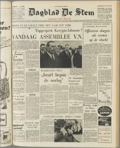 de Stem 1967-06-17
