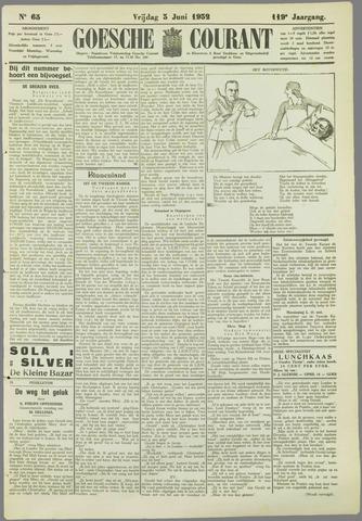 Goessche Courant 1932-06-03