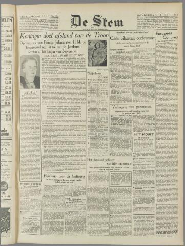 de Stem 1948-05-13