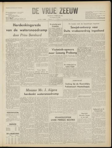 de Vrije Zeeuw 1954-02-02