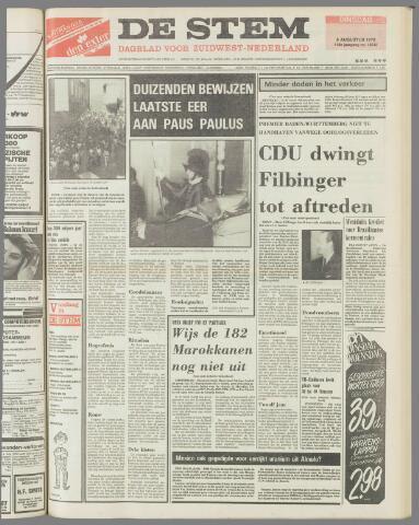 de Stem 1978-08-08