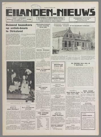 Eilanden-nieuws. Christelijk streekblad op gereformeerde grondslag 1976-11-09