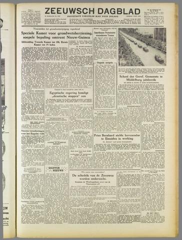 Zeeuwsch Dagblad 1951-11-02