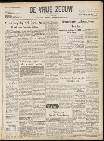 de Vrije Zeeuw 1951-05-24