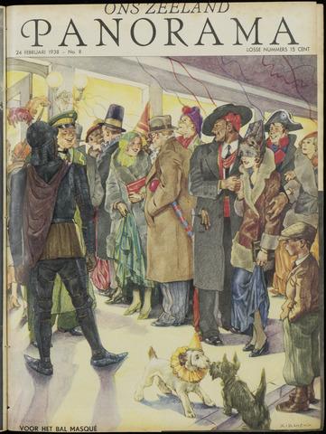 Ons Zeeland / Zeeuwsche editie 1938-02-24