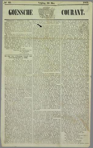 Goessche Courant 1862-05-30