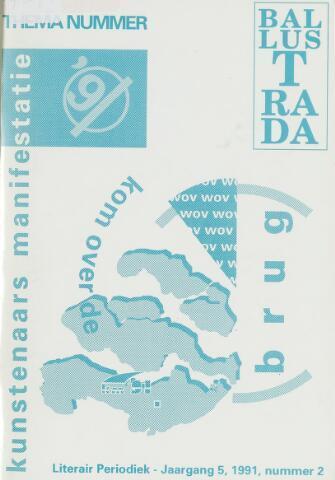 Ballustrada 1991-05-01
