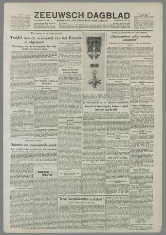 Zeeuwsch Dagblad 1951-08-08