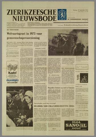 Zierikzeesche Nieuwsbode 1972-09-19