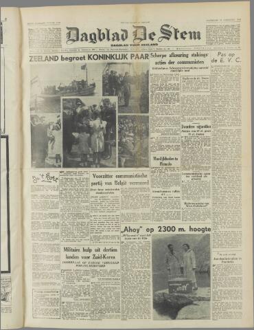 de Stem 1950-08-19