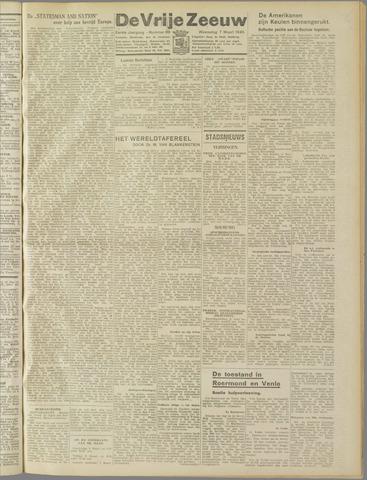 de Vrije Zeeuw 1945-03-07