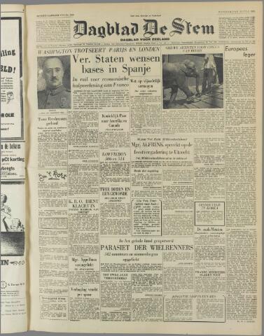 de Stem 1951-07-19