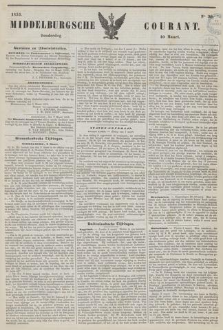 Middelburgsche Courant 1853-03-10