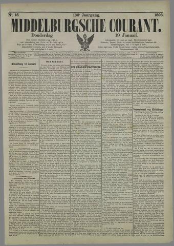 Middelburgsche Courant 1893-01-19