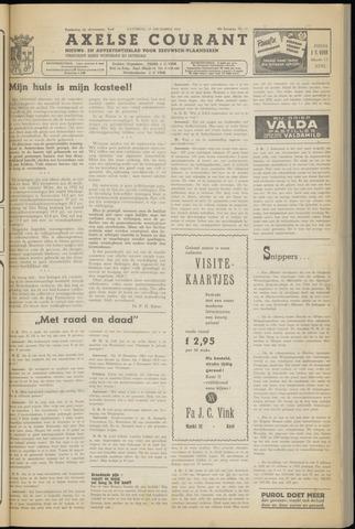 Axelsche Courant 1953-12-19