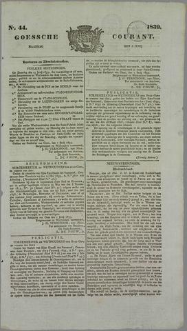 Goessche Courant 1839-06-03