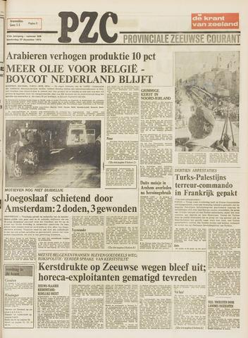 Provinciale Zeeuwse Courant 1973-12-27