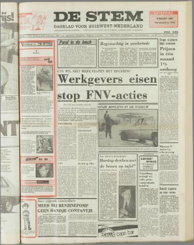 de Stem 1980-03-08