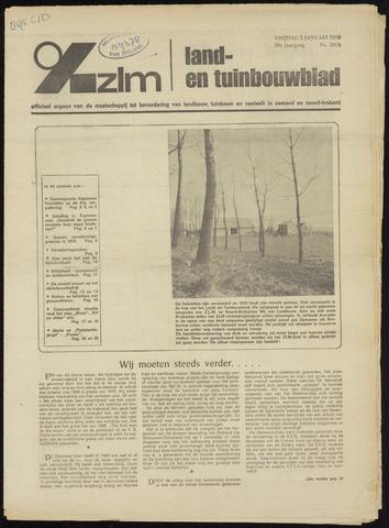 Zeeuwsch landbouwblad ... ZLM land- en tuinbouwblad 1970-01-02