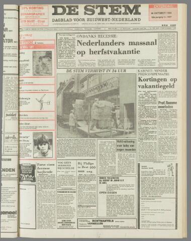 de Stem 1980-10-18