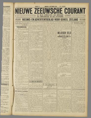 Nieuwe Zeeuwsche Courant 1930-09-16