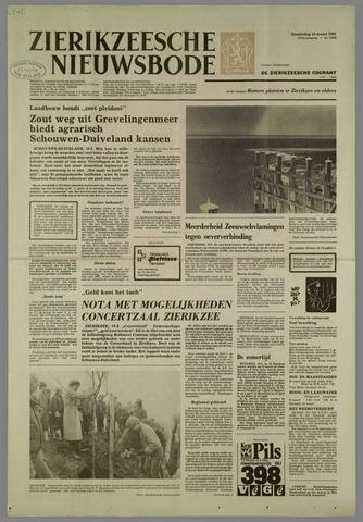 Zierikzeesche Nieuwsbode 1981-03-19