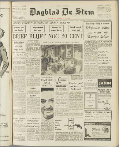 de Stem 1966-10-21
