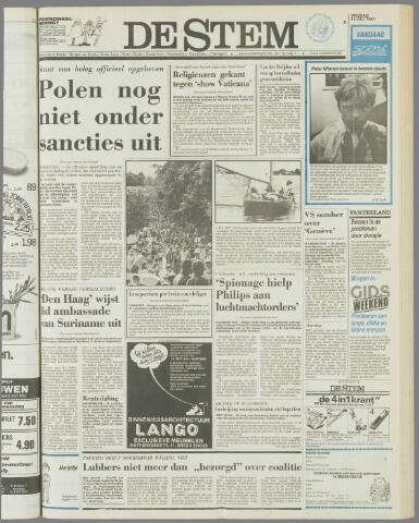 de Stem 1983-07-22