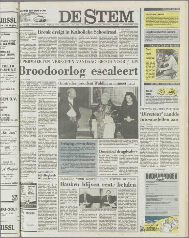 de Stem 1987-06-26