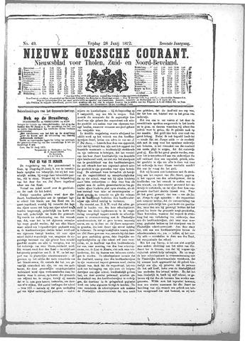 Nieuwe Goessche Courant 1872-06-28