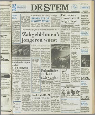 de Stem 1982-01-27