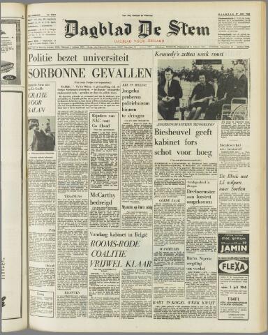 de Stem 1968-06-17