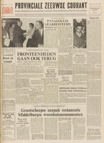 Provinciale Zeeuwse Courant 1969-06-10