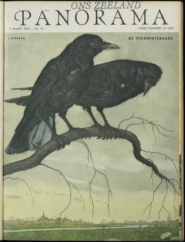 Ons Zeeland / Zeeuwsche editie 1940-03-07