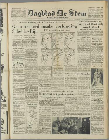 de Stem 1951-05-15