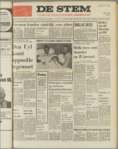 de Stem 1974-01-08