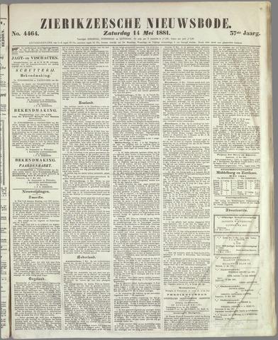 Zierikzeesche Nieuwsbode 1881-05-14
