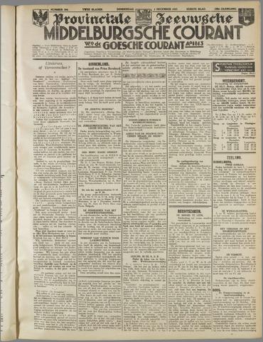 Middelburgsche Courant 1937-12-02