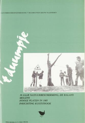 t Duumpje 1985-12-01
