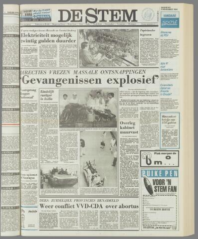 de Stem 1984-11-05