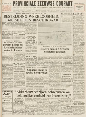 Provinciale Zeeuwse Courant 1972-06-22
