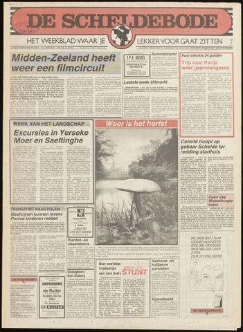 Scheldebode 1983-09-28