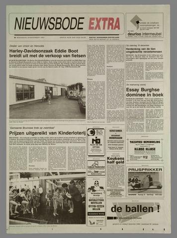 Zierikzeesche Nieuwsbode 1994-11-30