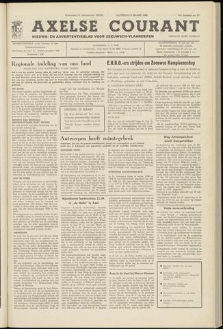 Axelsche Courant 1969-03-08